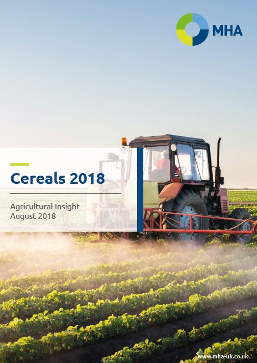 Agricultural Insight / August 2018