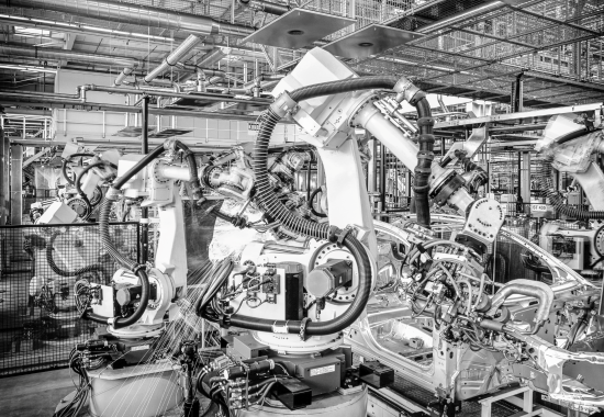 Week of events planned for Lancashire's manufacturers