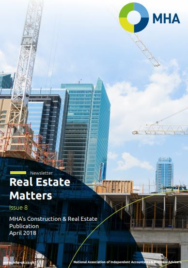 Real Estate Matters – Issue 8