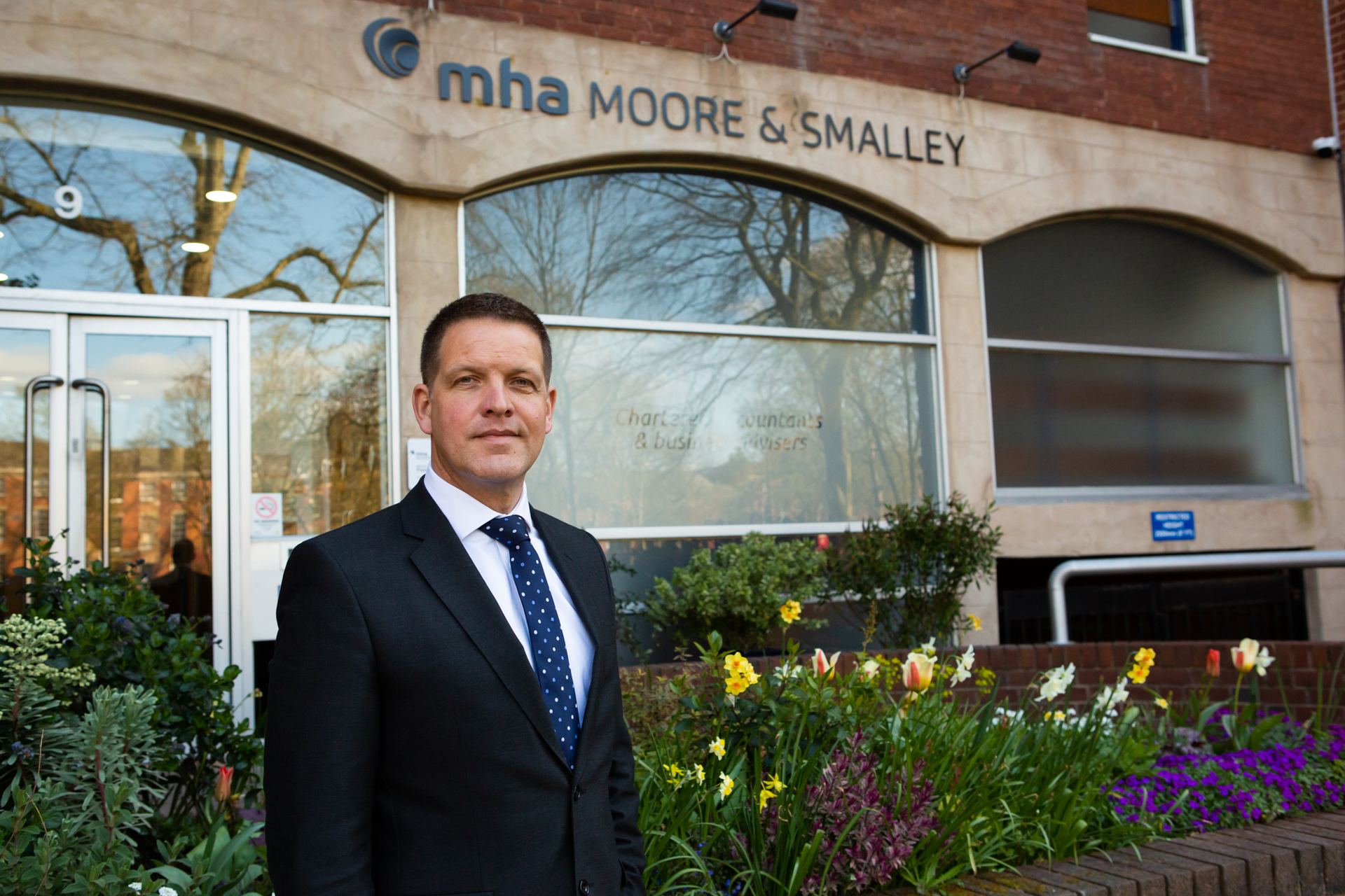 MHA Moore and Smalley rebrand will support clients' growth aspirations