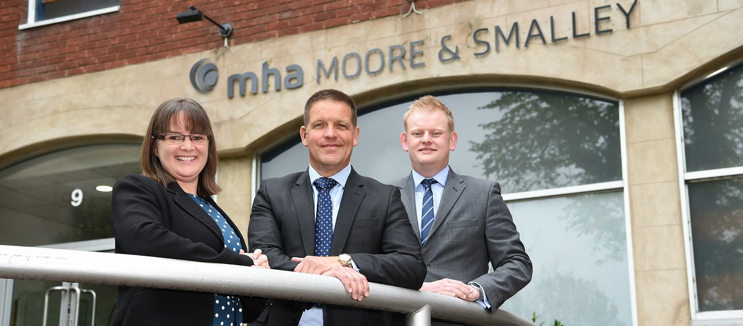 MHA Moore and Smalley promotes two new directors