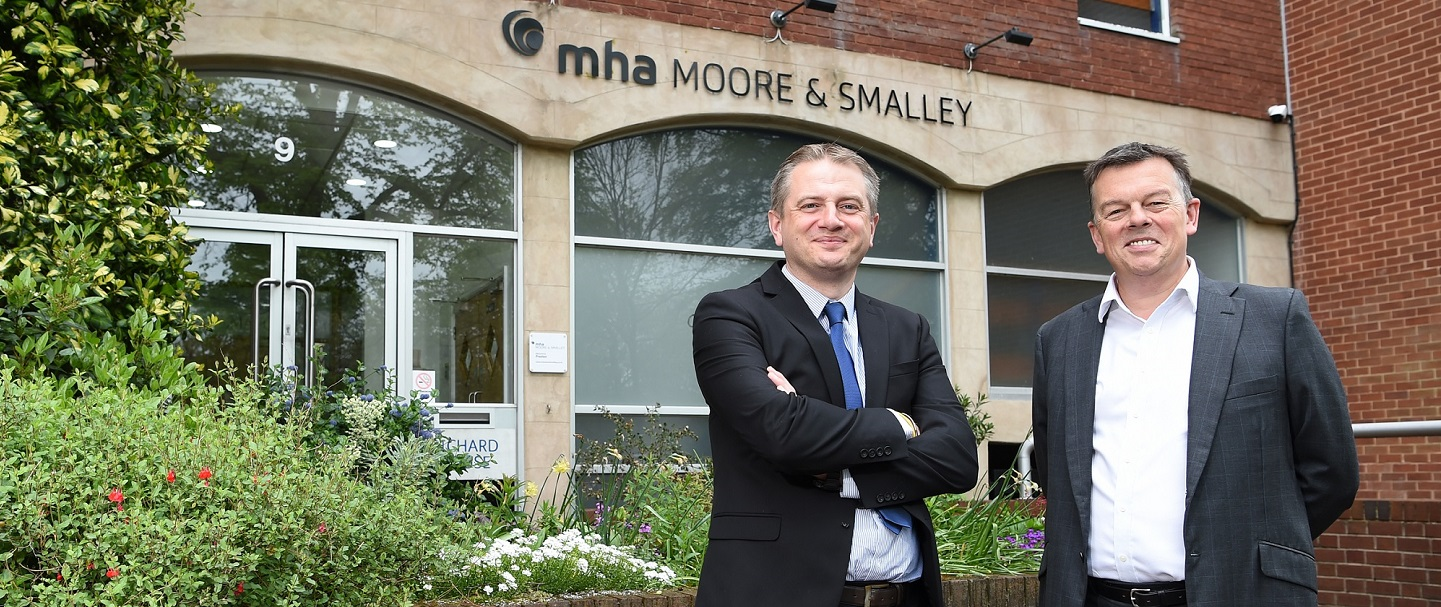 MHA Moore and Smalley adds VAT specialist