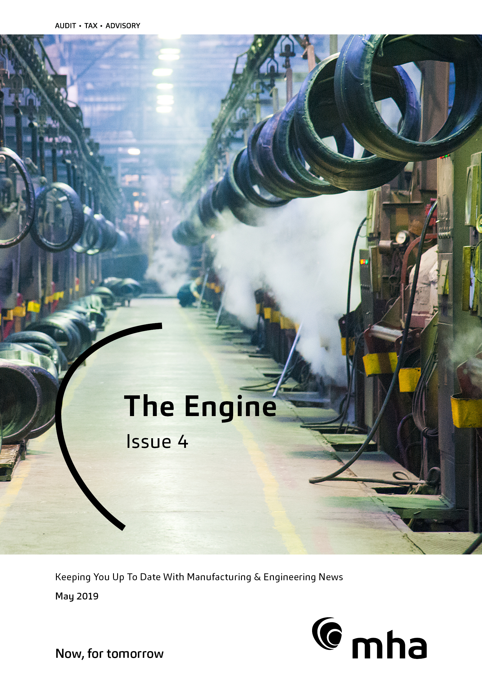 The Engine – Issue 4