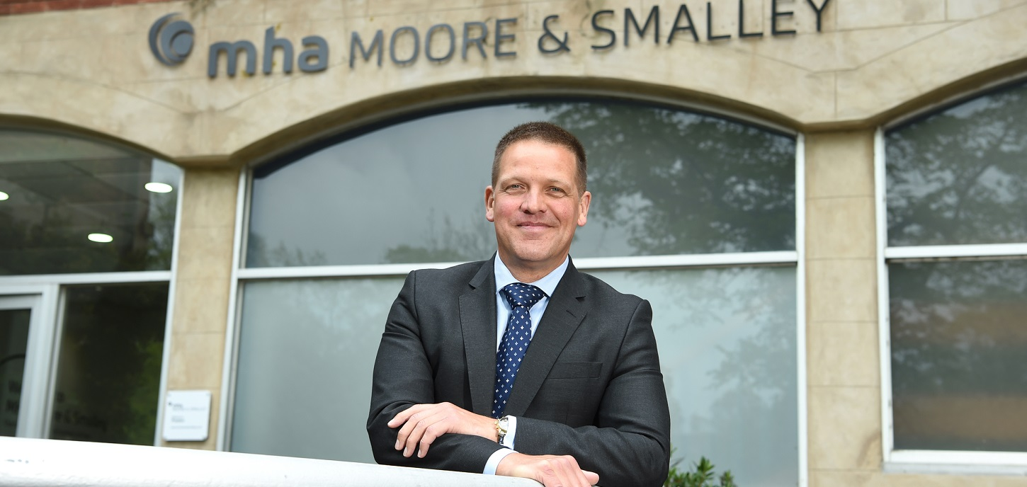 Turnover grows again at MHA Moore and Smalley