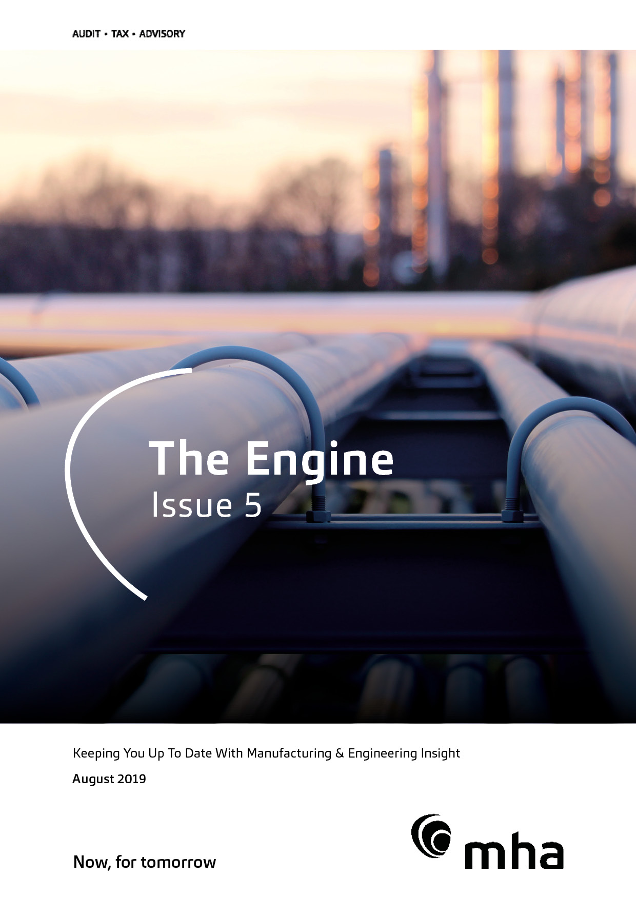The Engine – Issue 5