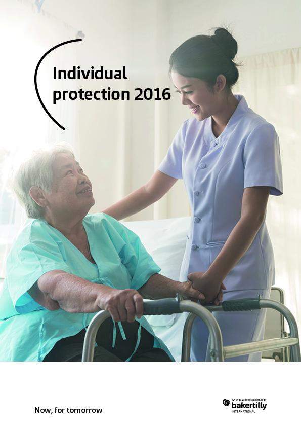 Individual Protection 2016