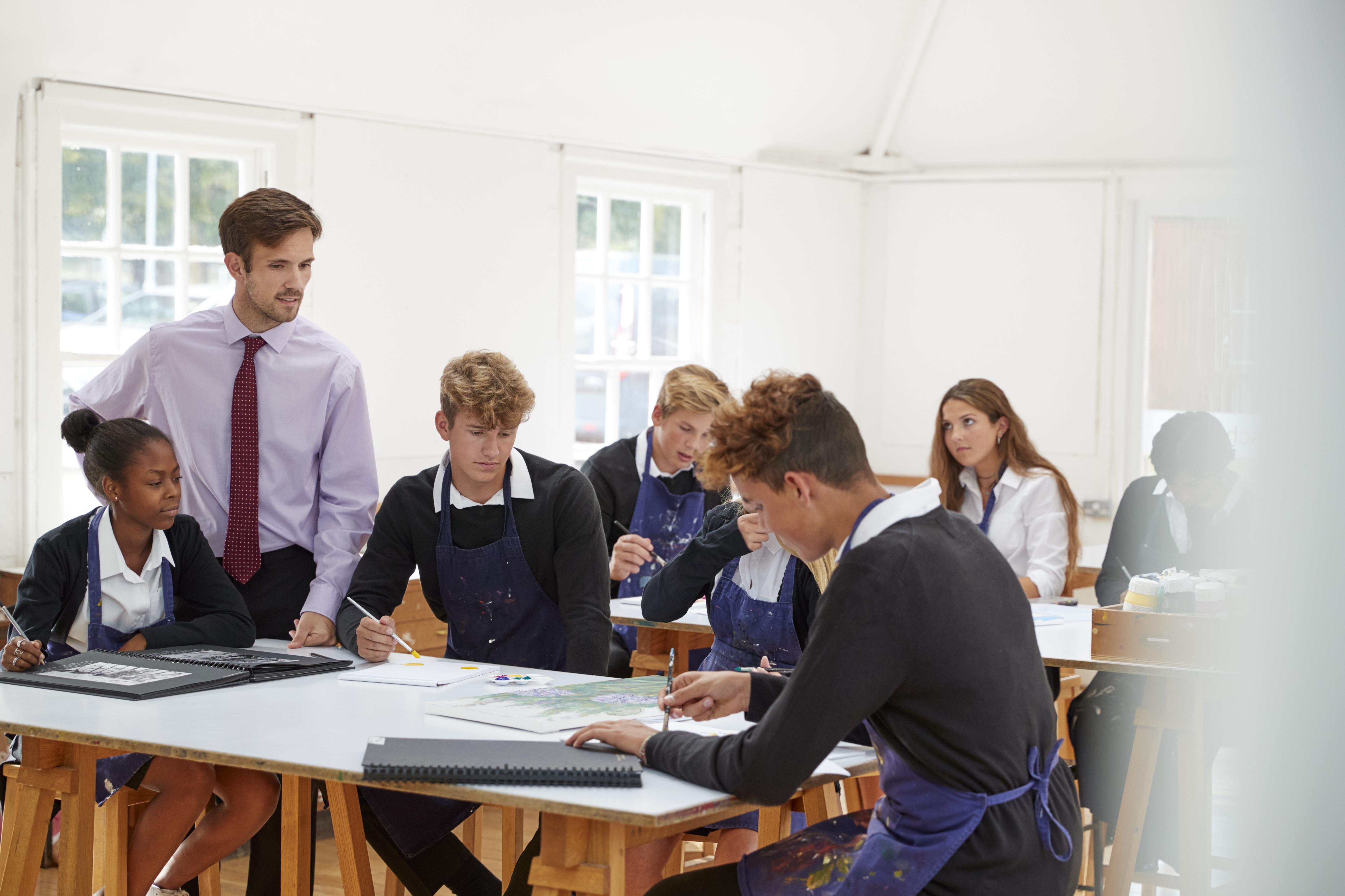 Risk Management for Academies