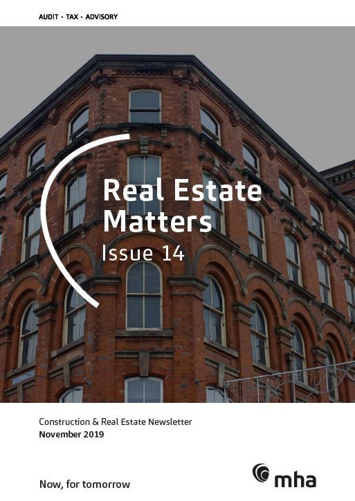 Real Estate Matters – Issue 14