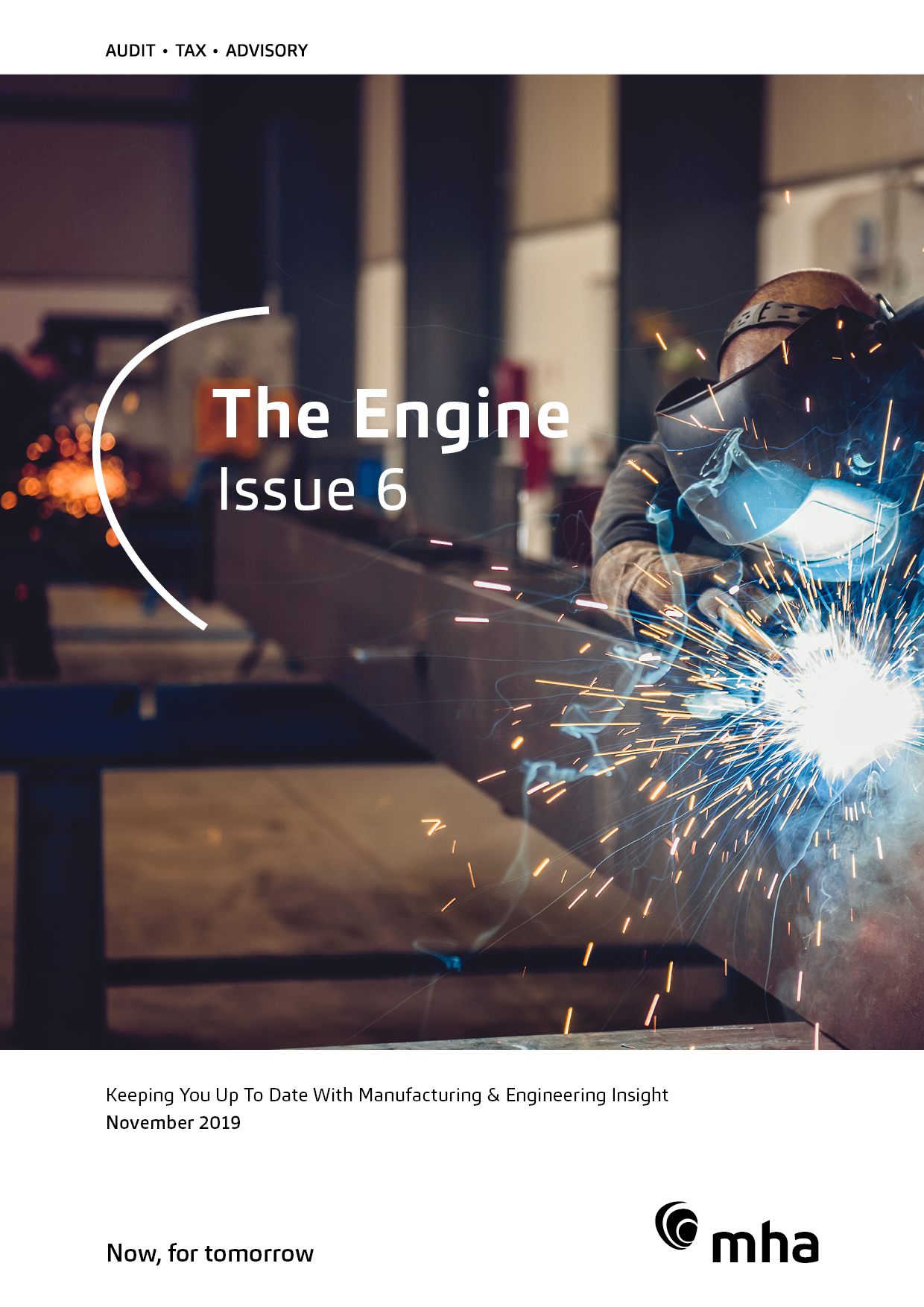 The Engine – Issue 6