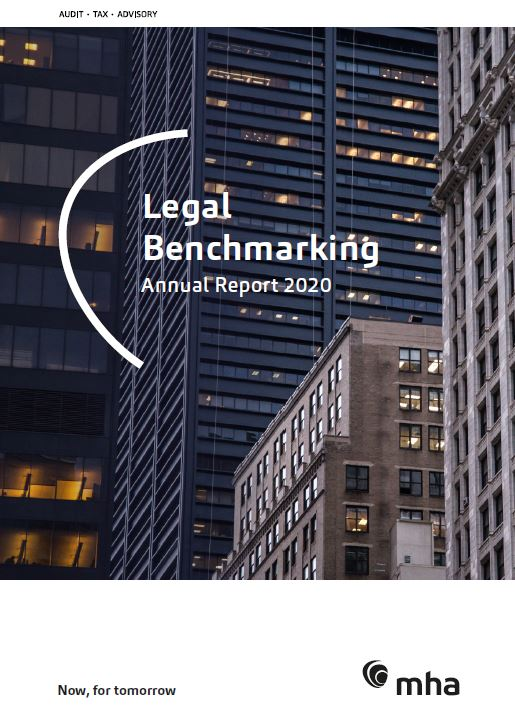 Legal Benchmarking Report 2020