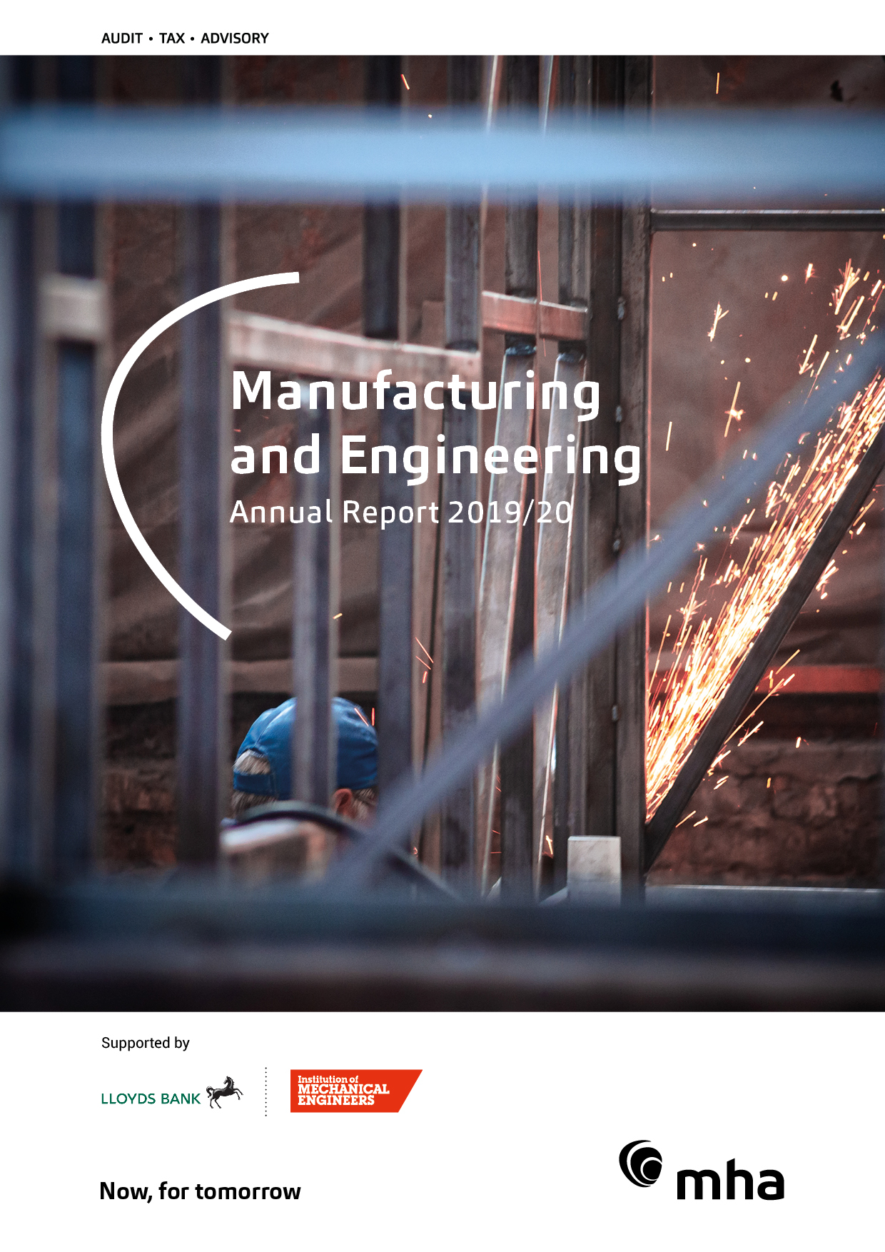 Manufacturing and Engineering Report 2019/20