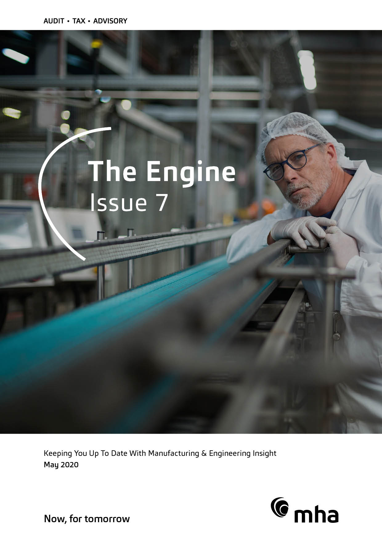 The Engine – Issue 7