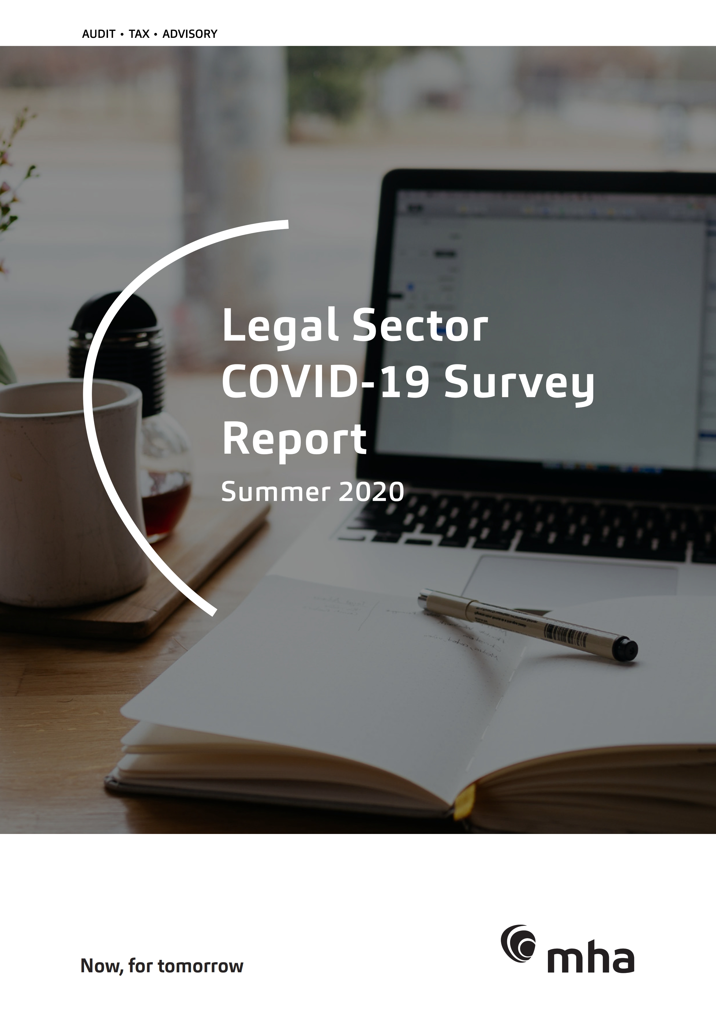 MHA Legal Sector COVID-19 Survey Report