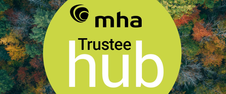 MHA Trustee Hub