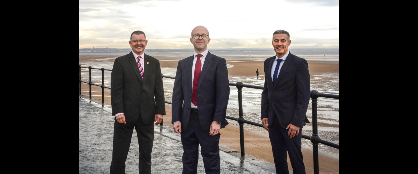 Andrew Matthews to lead MHA Moore and Smalley's Liverpool office