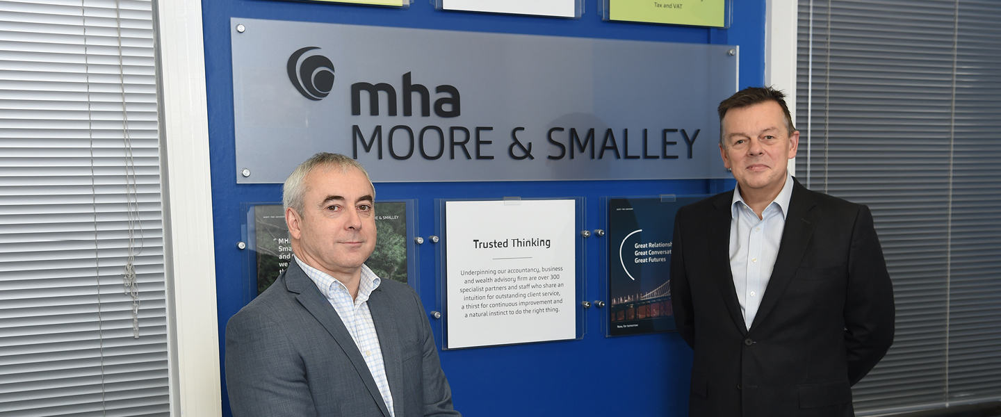 MHA Moore and Smalley strengthens indirect tax team as demand soars for Brexit-related advice