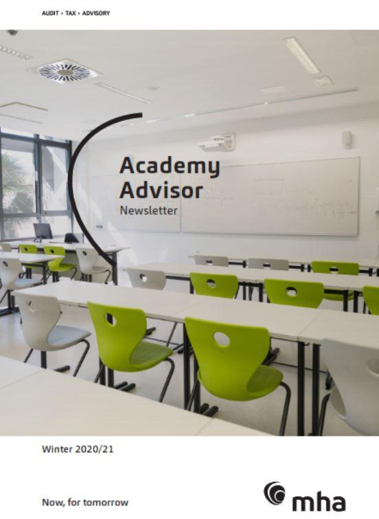 Academy Advisor Winter 2020