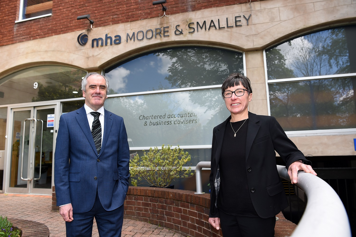 MHA Moore and Smalley strengthens tax team