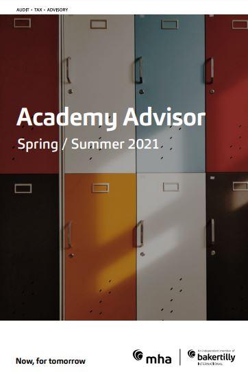 Academy Advisor – Spring / Summer 2021